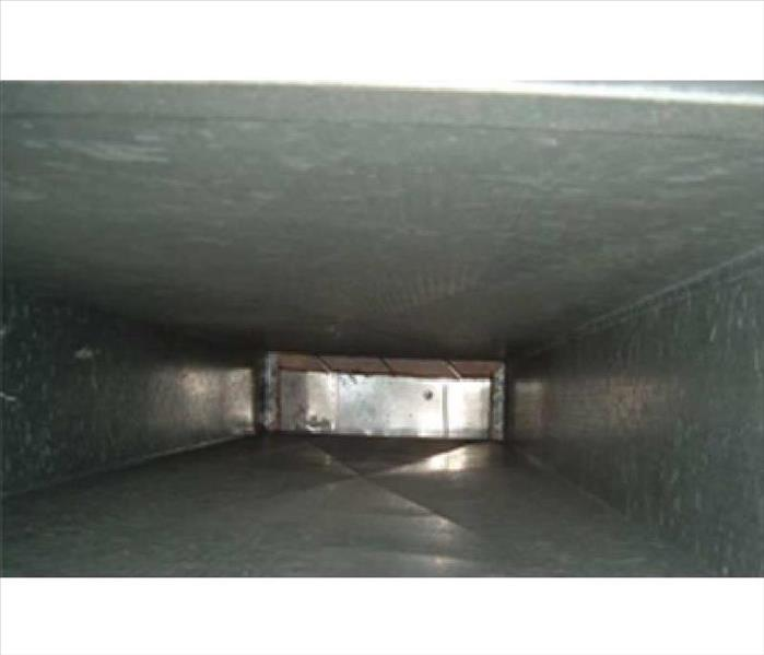 Commercial Duct CLeaning After