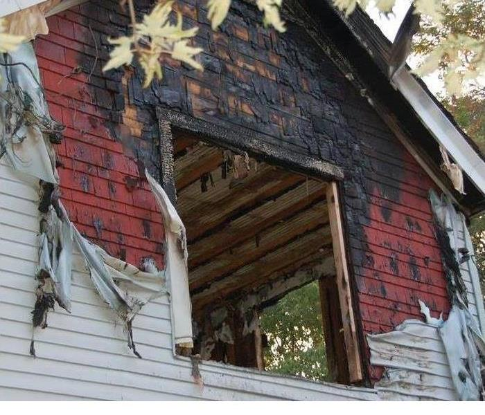 Fire Damage Why SERVPRO Is The Leader In Orlando Mitigation