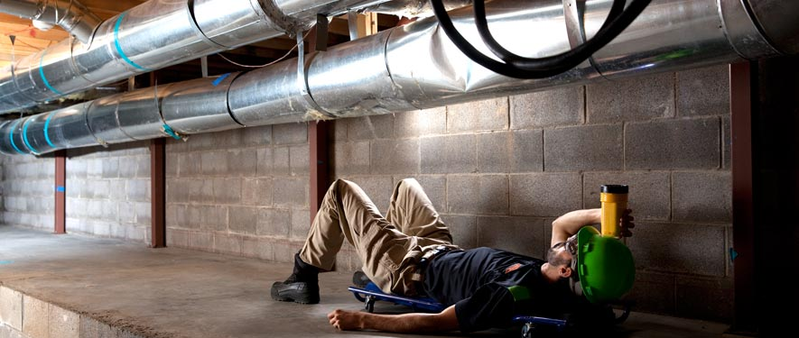 Orlando, FL airduct cleaning
